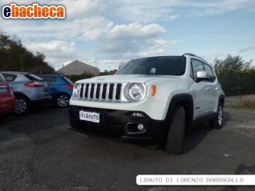 Jeep renegade -