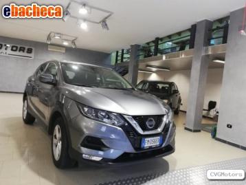 Nissan qashqai 1.5 dci…