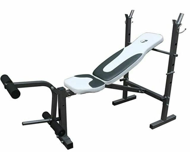 Panca pesi multifunzione per palestra High Power BENCH 560