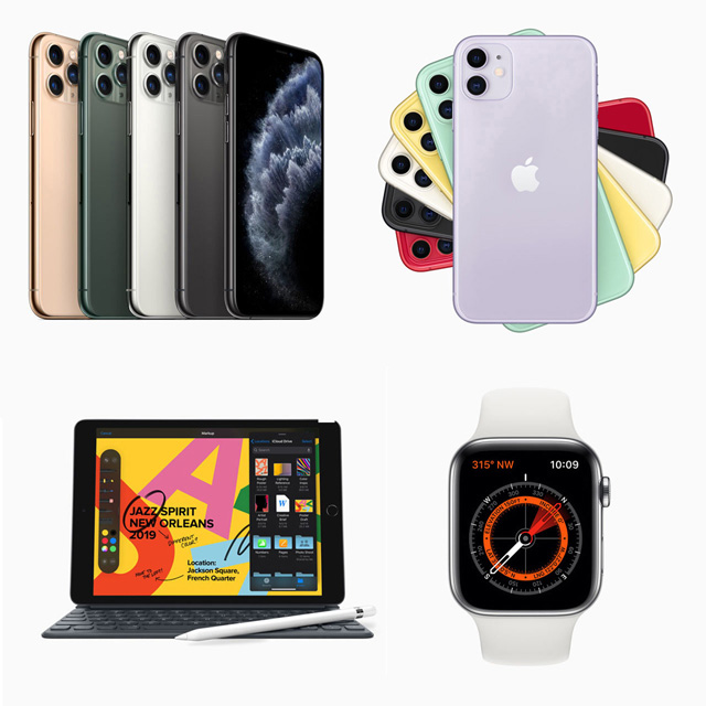 PayPal/BONIFICO Apple iPhone 11 Pro Max, 11 Pro, Samsung S20