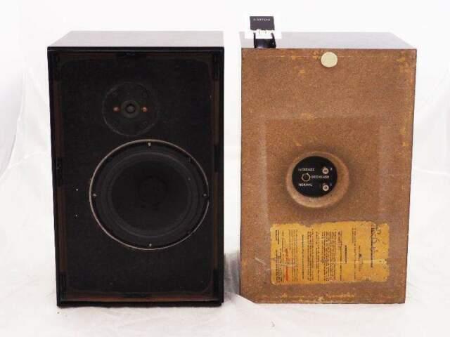 Diffusori da stand Acoustic Research AR92