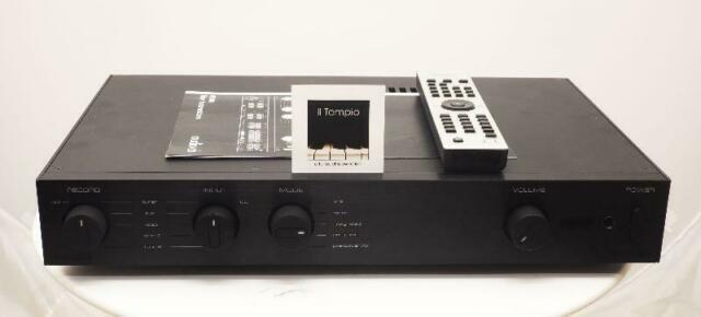 Integrato Audio Lab A