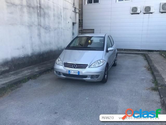 MERCEDES Classe A diesel in vendita a Salerno (Salerno)