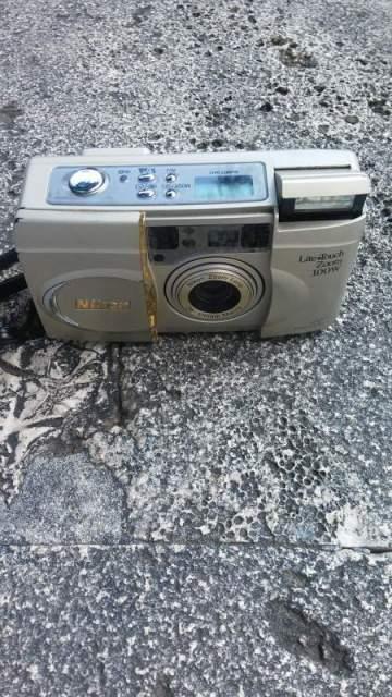 Macchinetta fotografica