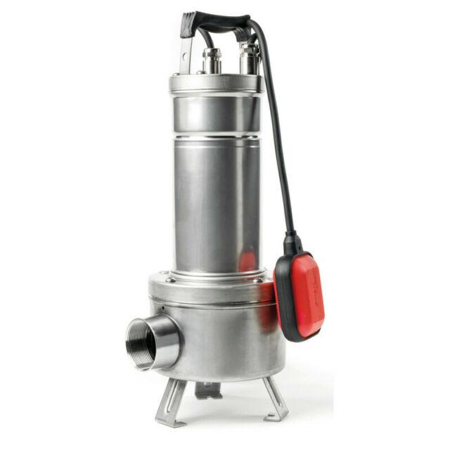 DAB NOVA 300 M-A-SV acqua sporca pompa pompa sommersa con galleggiante