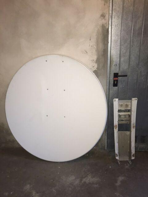 Parabola satellitare 120cm originale