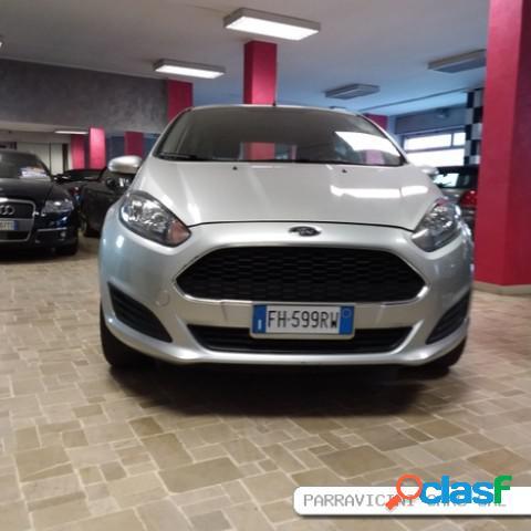 FORD Fiesta benzina in vendita a Seregno (Monza-Brianza)