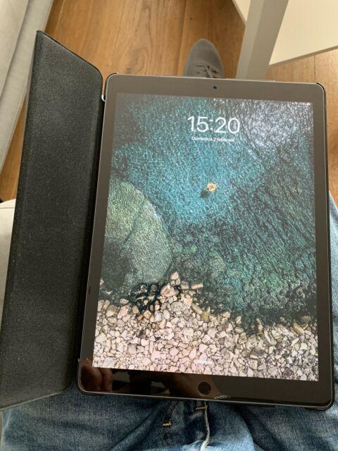 "Apple iPad Pro 12,9"" Wi-Fi + Cellular"