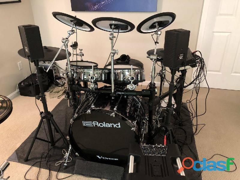 Batteria Roland TD 50KV V Drums