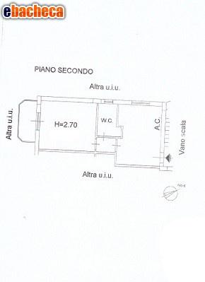 App. a Messina di 50 mq