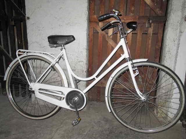 Bicicletta da donna 26 freni a bacchetta