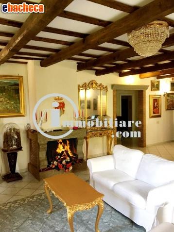 Villa a Bassano Romano…