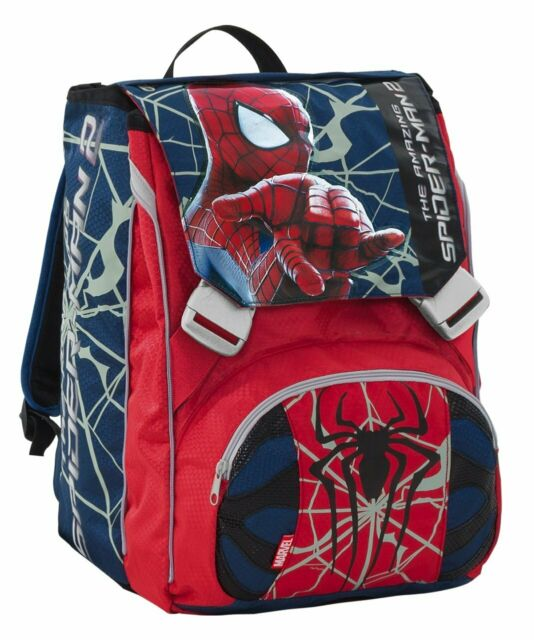 Zaino Estensibile Medium SPIDER MAN 2