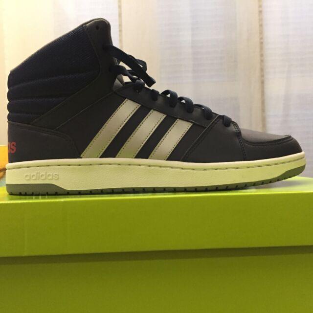 Scarpe Adidas Nuove Hoops Vs Mid Numero