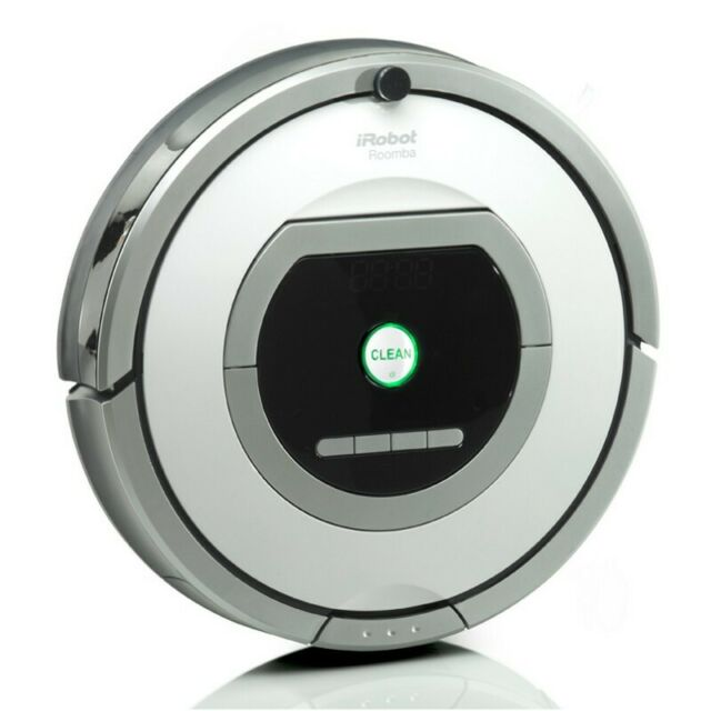 IRobot Roomba 765 Aspirapolvere - NUOVO