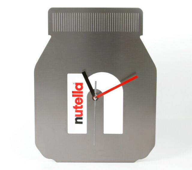 NUOVO orologio di design - Nutella