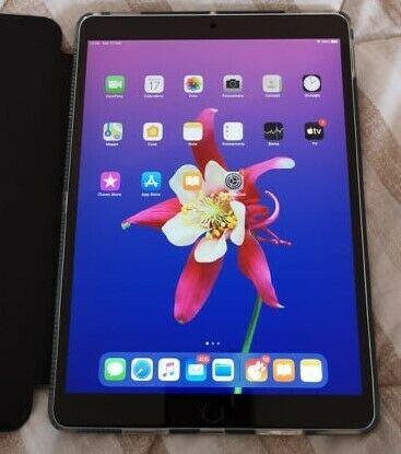 Apple iPad AIR , Wi-Fi + Apple Care + Custodia + Vetro