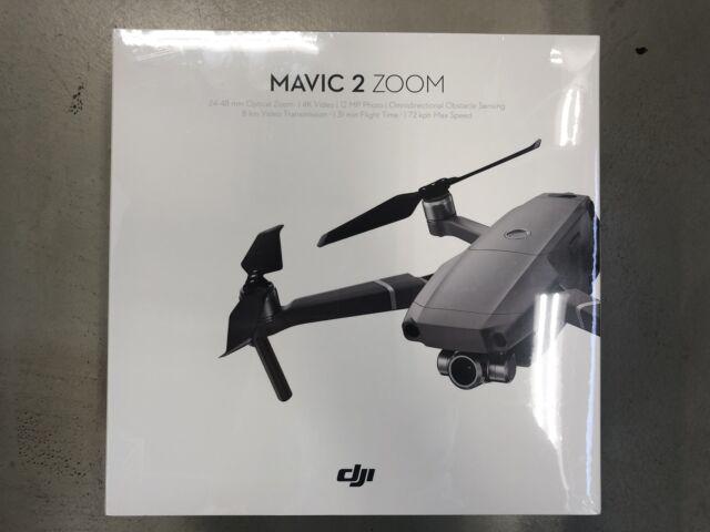 Drone DJI mavic 2 pro + Kit combo. Sigillato nuovo