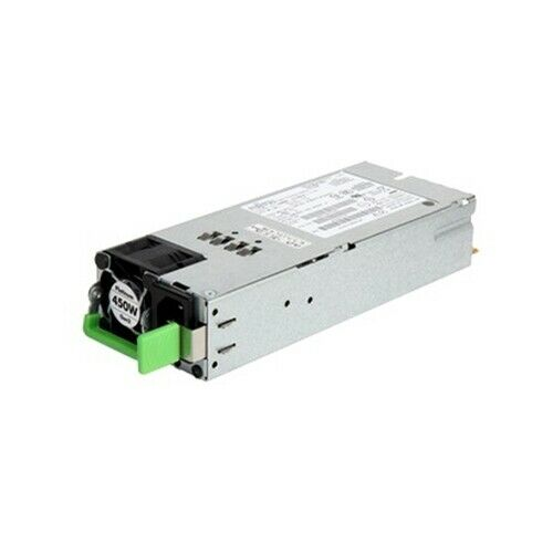 FUJITSU 450W modular Power Supply Module hot plug platinum