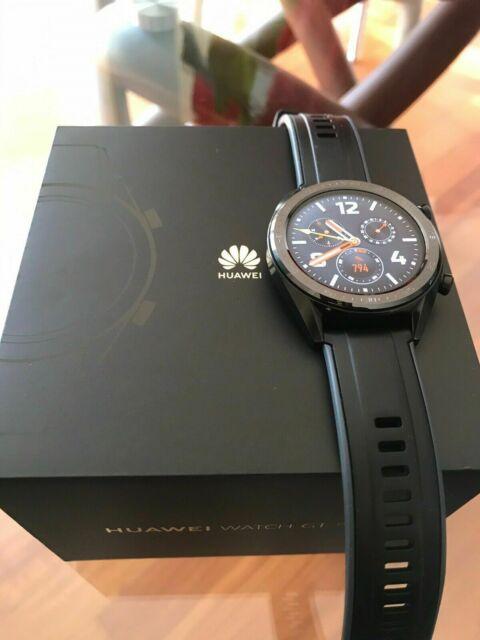 Hauwei watch gt 2