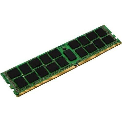 KINGSTON 16GB DDRMHz Reg ECC Dual Rank Module