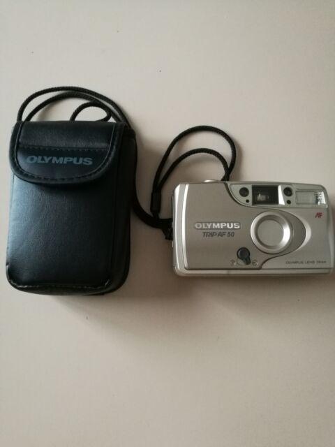 Macchi a fotografica Olympus Trip AF 50 kit