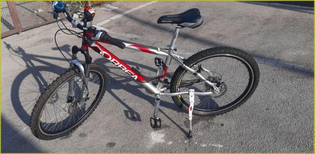 Bicicletta MTB Orbea 26 Doppi Freni a disco