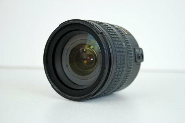 Obiettivo zoom Nikon mm AF-S