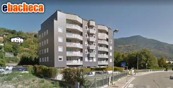 App. a Aosta di 91 mq