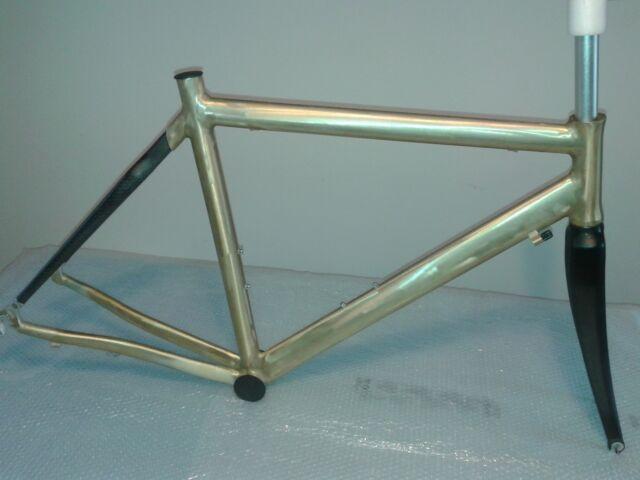 Telaio bici corsa nuovo imballato viner M