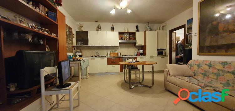 Thiene - mini appartamento con giardino, garage
