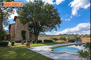 Villa a Sarteano di 540…