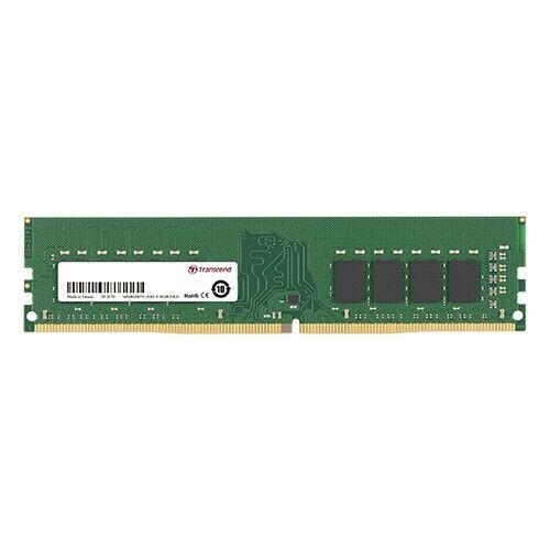 Transcend TSHLH-4G memoria 4 GB DDR MHz