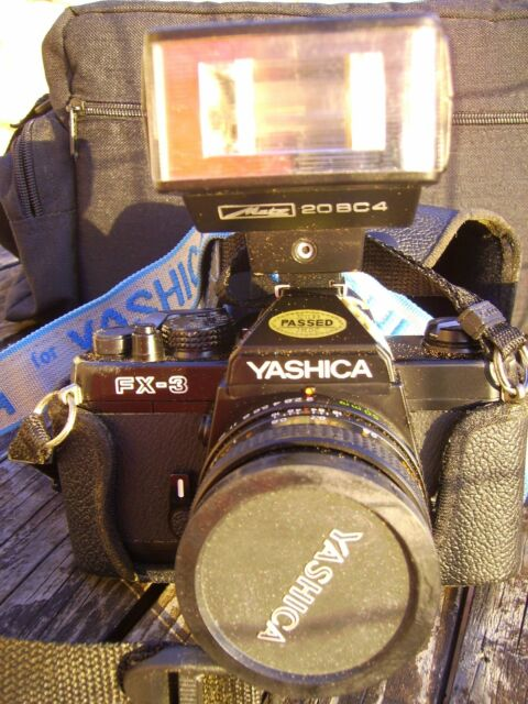 Macchina fotografica semiprofessionale