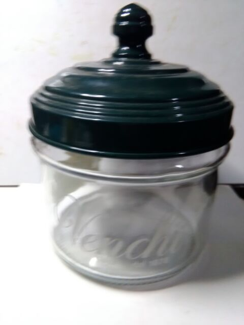 Vaso contenitore caramelle venchi vintage