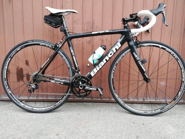 Bici da corsa BIANCHI Sempre pro carbon Ultegra 11v