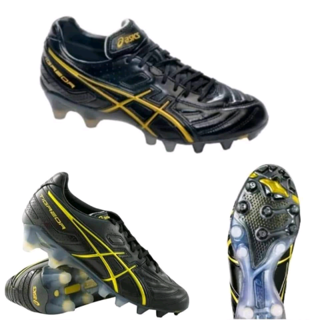 scarpe calcio uomo asics tigreor