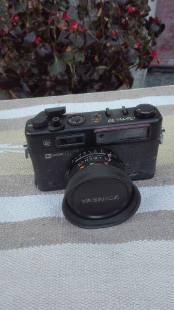 Macchina fotografica Yashica