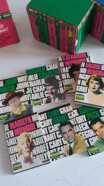 Mini riviste CIAK IN TASCA