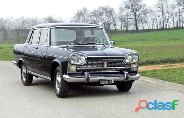 Ricambi originali Fiat 2300 anni 60