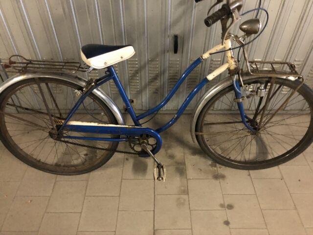 Bici Bicicletta Donna 26 vintage funzionante