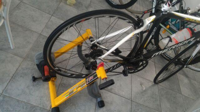 Bici da corsa Medica usata pochissimo