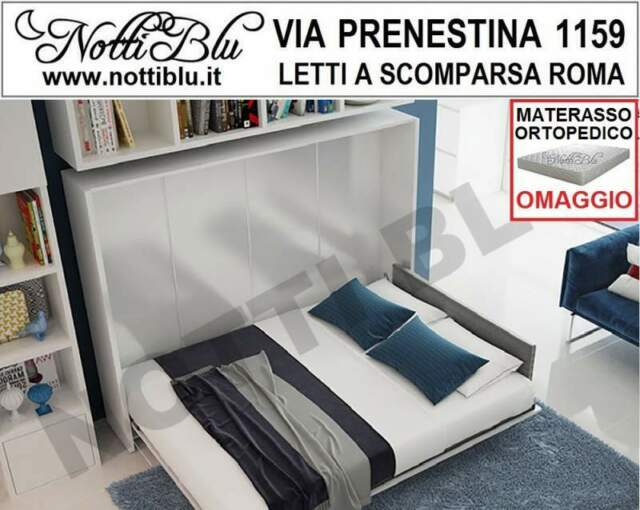 Interflex Materassi.Letto Matrimoniale Interflex Posot Class