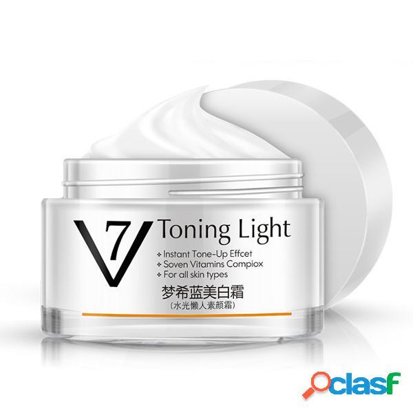 60ML Whitening Face Primer Trucco Viso Base Crema Idratante