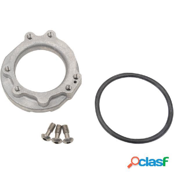 Adattatore filtro aria carburatore Mikuni HSR 42-45 completo