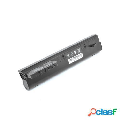 Batteria color nero per Hp Mini 110 Li-ion 5200 mAh