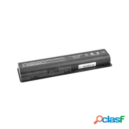 Batteria color nero per Hp Pavilion DV4 Li-ion 5200 mAh