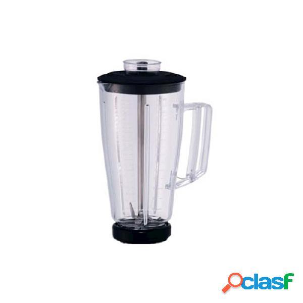 Bicchiere Frullatore Con Lame E Coperchio B98 Ceado 1,5 Lt -