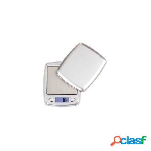 Bilancia Digitale Tascabile Gr 500 - Plastica Riutilizzabile