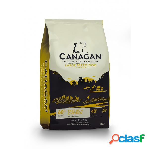 Canagan - Canagan Large Breed Free-run Chicken Per Cani Di